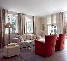 gardinen fürs wohnzimmer ideen gardinen wohnzimmer