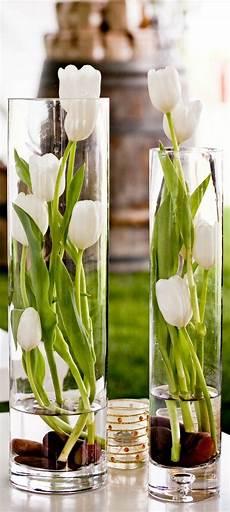 Deko Mit Tulpen - decorating ideas home decor schnittblumen