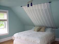 slanted ceiling alison slanted ceiling bedroom angled