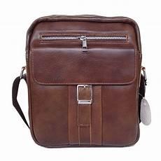 tas selempang garut tr029 tas kulit sling bag pria pinterest