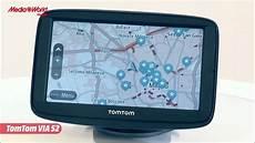 navigatore gps tomtom via 52 mappe europa gratis