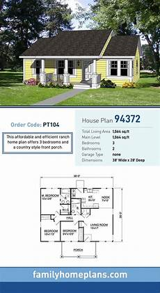 small rancher house plans small house plan small floor plan starter home house