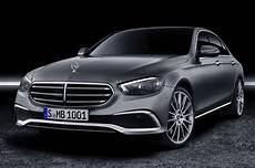 mercedes e klasse exclusive line worldwide w213 2020