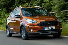 New Ford Ka Active 2018 Review Auto Express