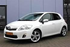 Aankooptips Occasions Toyota Auris Hybrid Marktplaats