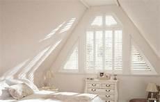 Verdunkelung Für Dreiecksfenster - dreiecksfenster verdunkeln fenster rollos und