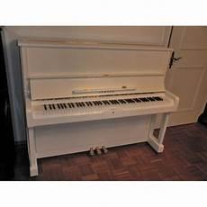 klavier yamaha u1 kaufen yamaha u1 wei 223 poliert