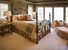 Bedroom Ideas Black Iron Bed by 20 Metal Bed Designs Ideas Plans Design Trends