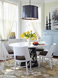 Decorating Ideas For Kitchen Area by Theme Design 11 Ideas To Decorate Breakfast Nook House
