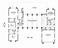 mascord house plan mascord house plan 1240 house plans jack o connell and