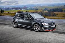 Abt Pumps New Blood Into The Vw Golf Vii Family Carscoops