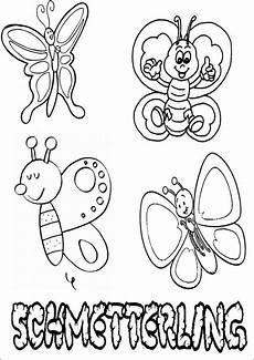 Kinder Malvorlagen Schmetterling Ausmalbilder Schmetterling 22 Ausmalbilder Kinder