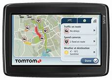 Free From Traffic Jams With Tomtom Go Live 800