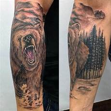20 great hunting tattoos you ll want to get