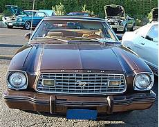 ford mustang ii 1974 1978 all models 140 171 and 302 cu in 2 3 2 8 and 5 liters haynes second generation 1974 1978 mustang photo gallery