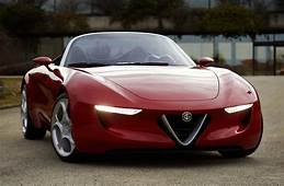 Mazda And Fiat Finalize Deal To Build New Alfa Romeo