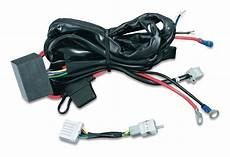 Kuryakyn And Play Trailer Wiring Relay Harness For