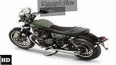 news moto 2018 news 2018 moto guzzi v9 bobber and v9 roamer design overview price and specs