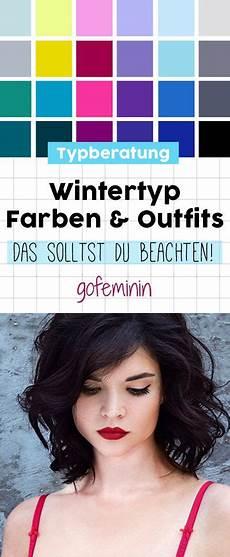 Welche Farben Stehen Mir - wintertyp welche farben und welcher look dich strahlen
