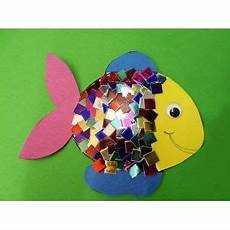 Fische Basteln Mit Kindern Eine Tolle Anleitung Zum Fische Basteln Im Kindergarten