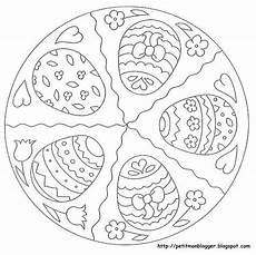 Malvorlage Ostern Mandala Die Besten 25 Mandala Ostern Ideen Auf