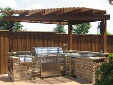 Outdoor Kitchens Ideas Outdoor Cucine Idee Home And
