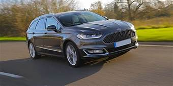 New Ford Mondeo Vignale Review  Carwow