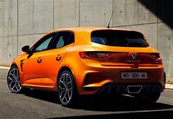 2018 Renault Megane RS  Specifications Photo Price