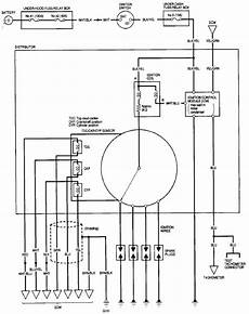 owners and manual ignition system circuit diagram 1998 acura integra