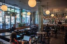 food tech connect empty restaurants test coworking blue