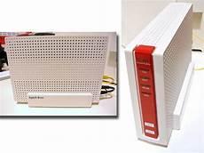 Avm Fritz Box 6590 Cable Ein Erster Eindruck Teltarif
