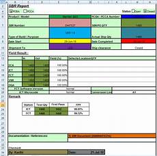create a report in excel from a master data using a pre defined template super user