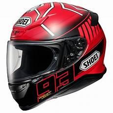 Shoei Rf 1200 Marquez 3 Helmet Revzilla