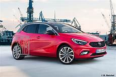 opel corsa neues modell opel corsa f 2019 topic officiel page 4 corsa opel forum marques