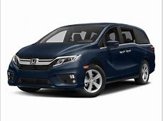 Used 2018 Honda Odyssey EX L FWD Van For Sale In St. Louis