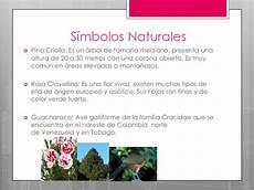 cuales son los simbolos naturales de lara ana nunes tachira n 186 23