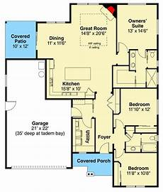 small ranch house plans with basement plan 72873da bungalow inspired ranch house plan with 3