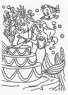 Ausmalbild Prinzessin Arielle Ausmalbilder Prinzessin Bilder Zum Ausmalen