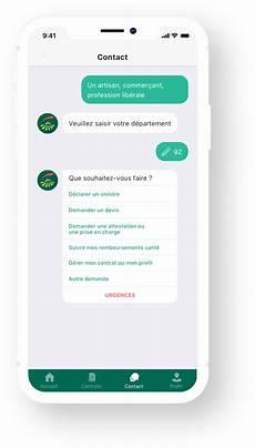 Application Mobile Groupama Et Moi