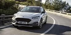 Import Tariffs Kill The Last Ford Focus For The Us Market