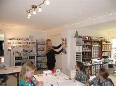 stin up are you ready for a craft room tour