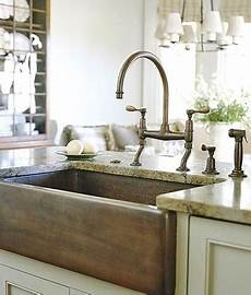 A Beautiful Farmhouse Kitchen Sinks Rustic Gold Farmhouse