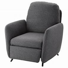ekolsund fauteuil confort gunnared gris fonc 233 ikea