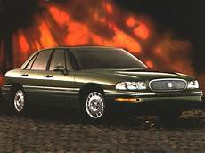 1996 Buick Lesabre Limited by 1996 Buick Lesabre Specs Safety Rating Mpg Carsdirect