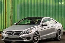 mercedes e coupe 2016 mercedes e class coupe ny daily news