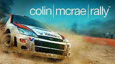Colin Mcrae Rally Remastered Gameplay