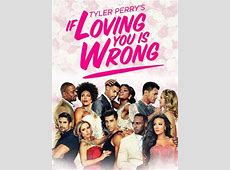if loving you is wrong series