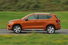 seat ateca 1 4 tsi 150 fr review price specs and