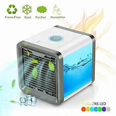 Klimaanlage Fürs Zimmer - mini luftk 252 hler mobile klimager 228 te loistu arctic air mit