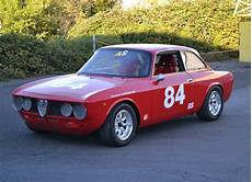 1969 alfa romeo gtv race car for sale on bat auctions
